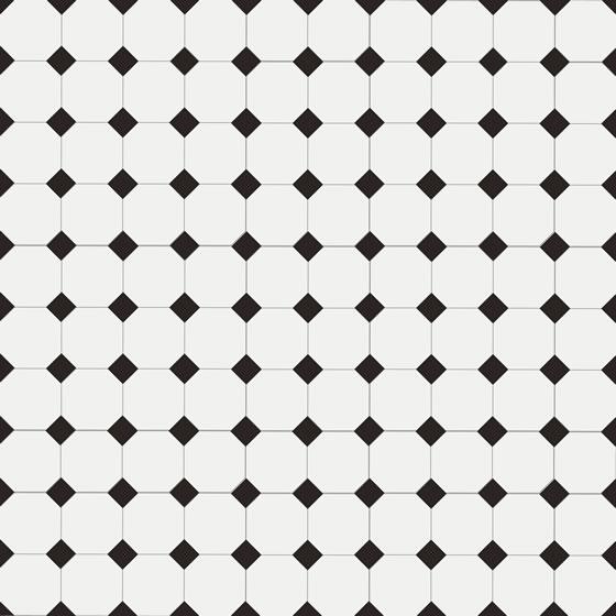 Barton 100 White/Black