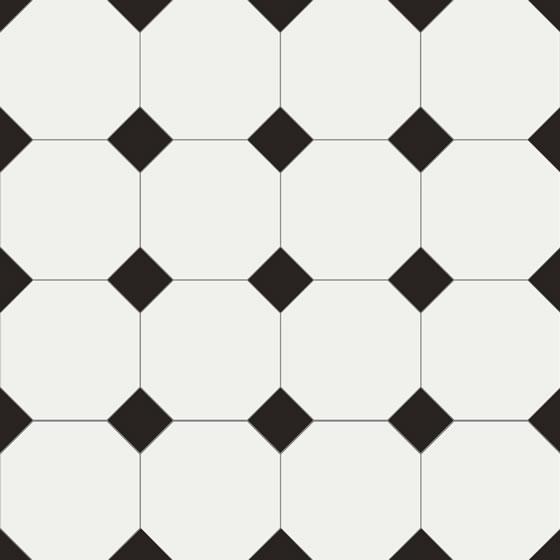 Barton 150 White/Black