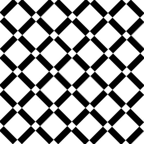 Fernworthy Black/White