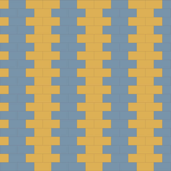 Lochy Blue/Yellow