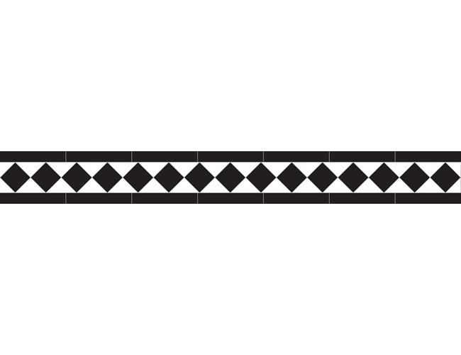 Standard Classic Black/White