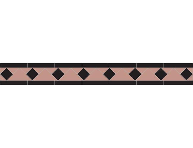 Paladin Black/Old Pink