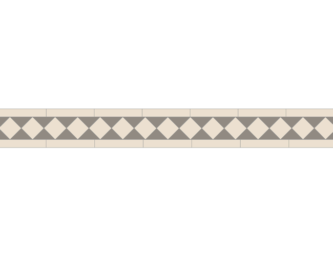 Standard Classic Grey/Vanilla